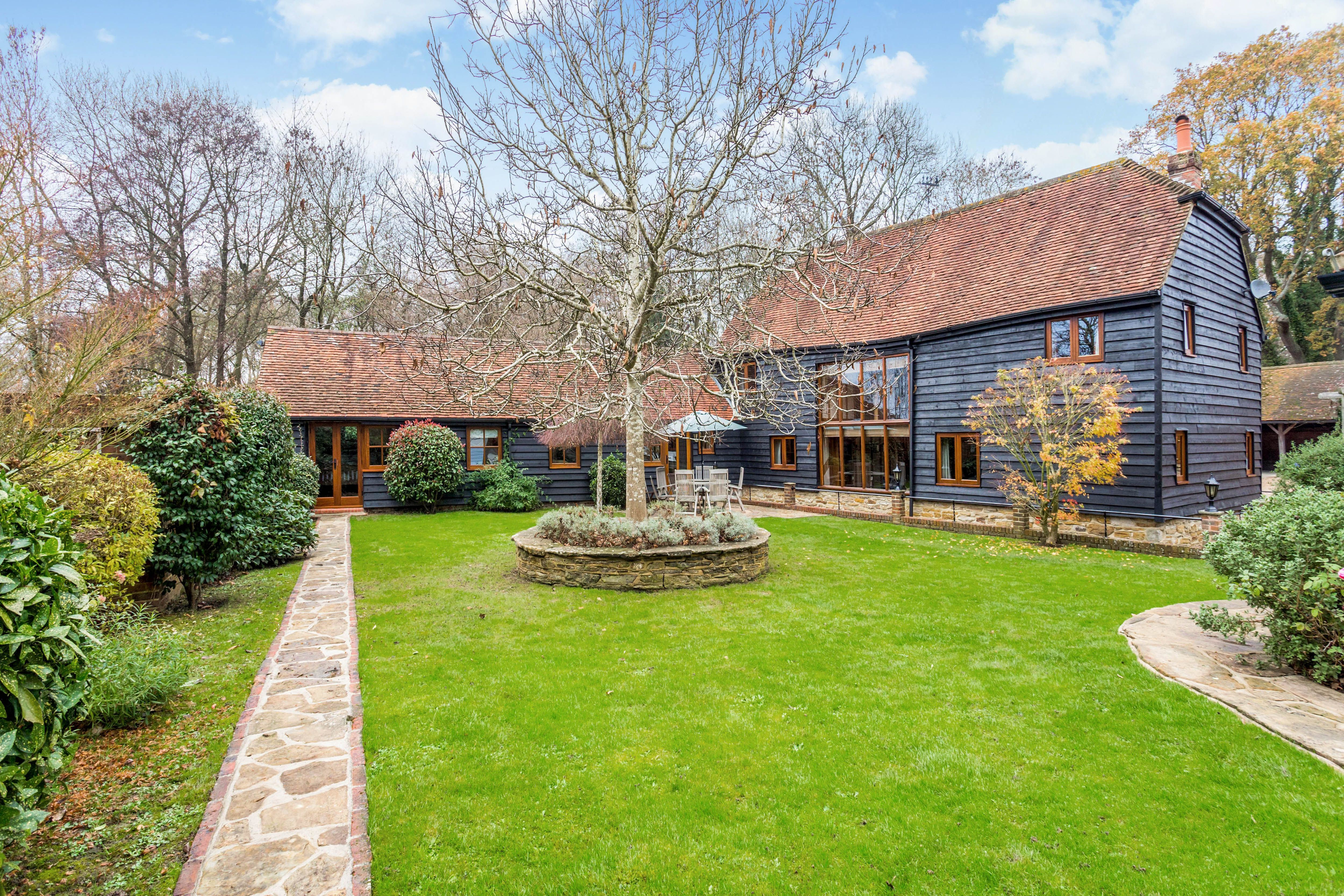 Reviews Sussex Luxury Accommodation